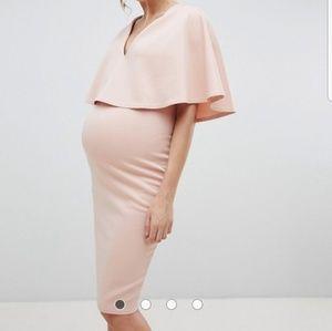 Maternity/Nursing Dress